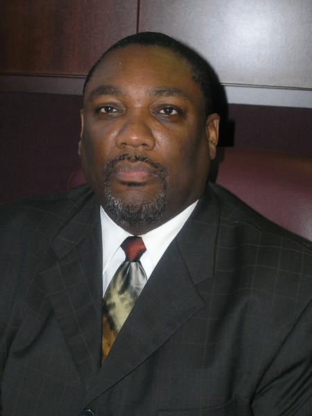Pastor William L. Joseph