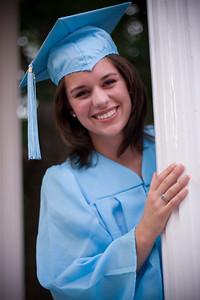 Rebecca, UNC Class of 2009