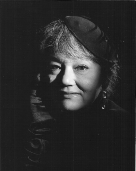 Kay Parsons
