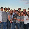 Large family group shot.  New Year's Day 2011.