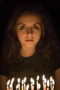 Natalie (17th Birthday)