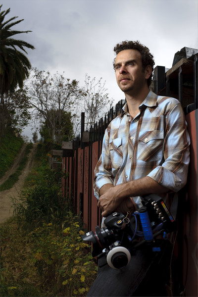 DP and award-winning filmmaker Vasco Nunes