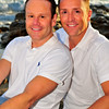 Partner portrait photo shoot, Corona Del Mar, CA.