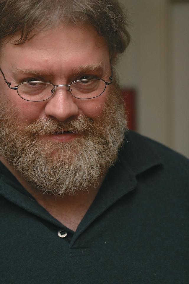 <h1>Carl Shapiro, February 2004</h1>