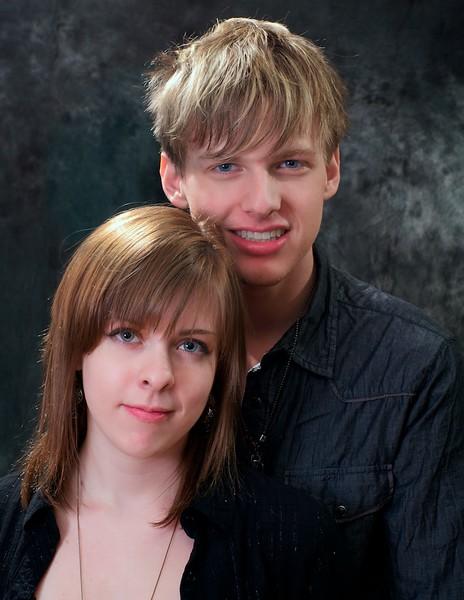 Steve & Samantha 4