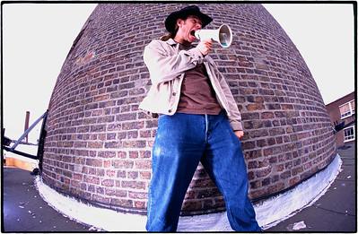 Christian Stevenson Dublin 2005