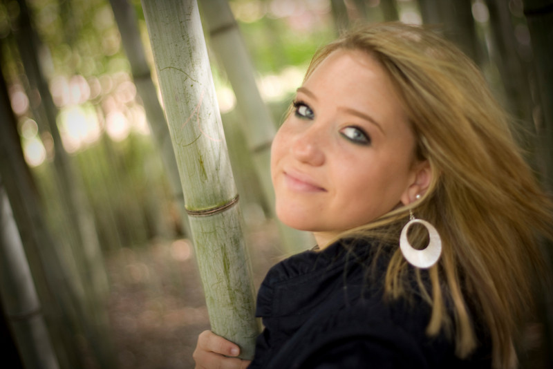 Morgan Senior Portraits