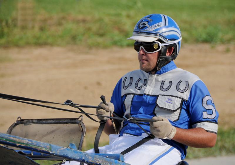 Dirt Track Driver