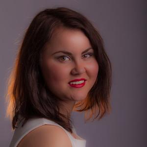 Linn Kristin, Tysse, December 2012