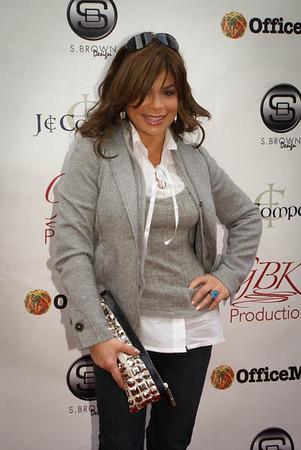 Paula Abdul - Singer & American Idol & X Factor judge
