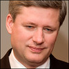 Stephen Harper, Canadian Prime Minister 2006 - 2015