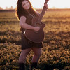 A Portraits of a Country Artiste, Katryna Eastwood.