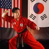 Grand Master Ik Jo Kang