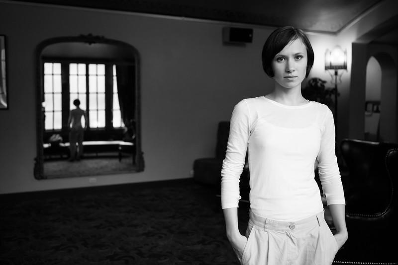 Actress: Alina Levshin