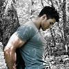 Fitness Model patrick by Steven Smith