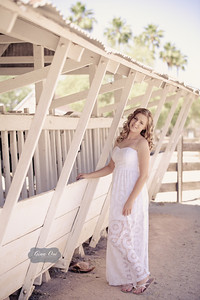 From a High School Senior session in Phoenix, Arizona.