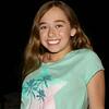 Rachel at 13