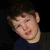 Luke Davis (almost 4 !)
