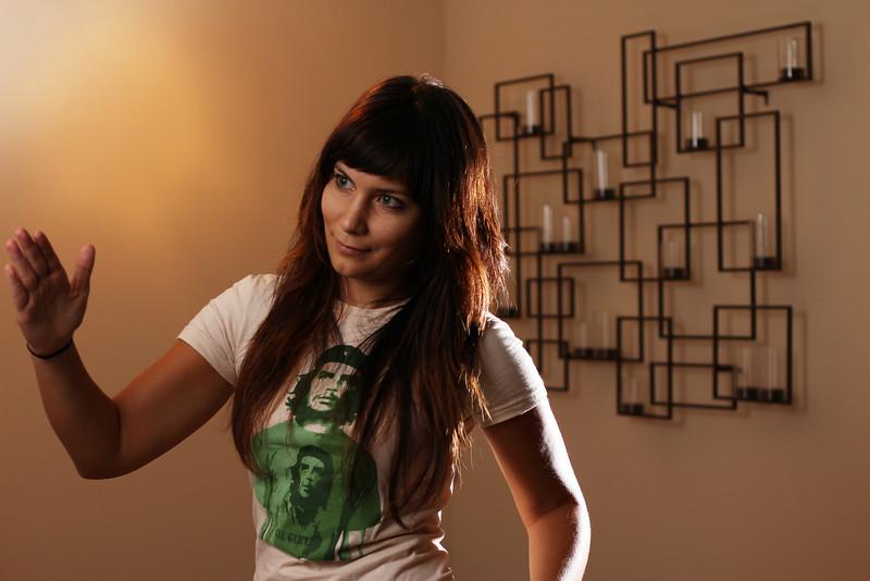"Che' Chop Attack<br /> <br /> Erica's blog <a href=""http://www.concretecavewoman.com/"">http://www.concretecavewoman.com/</a>"