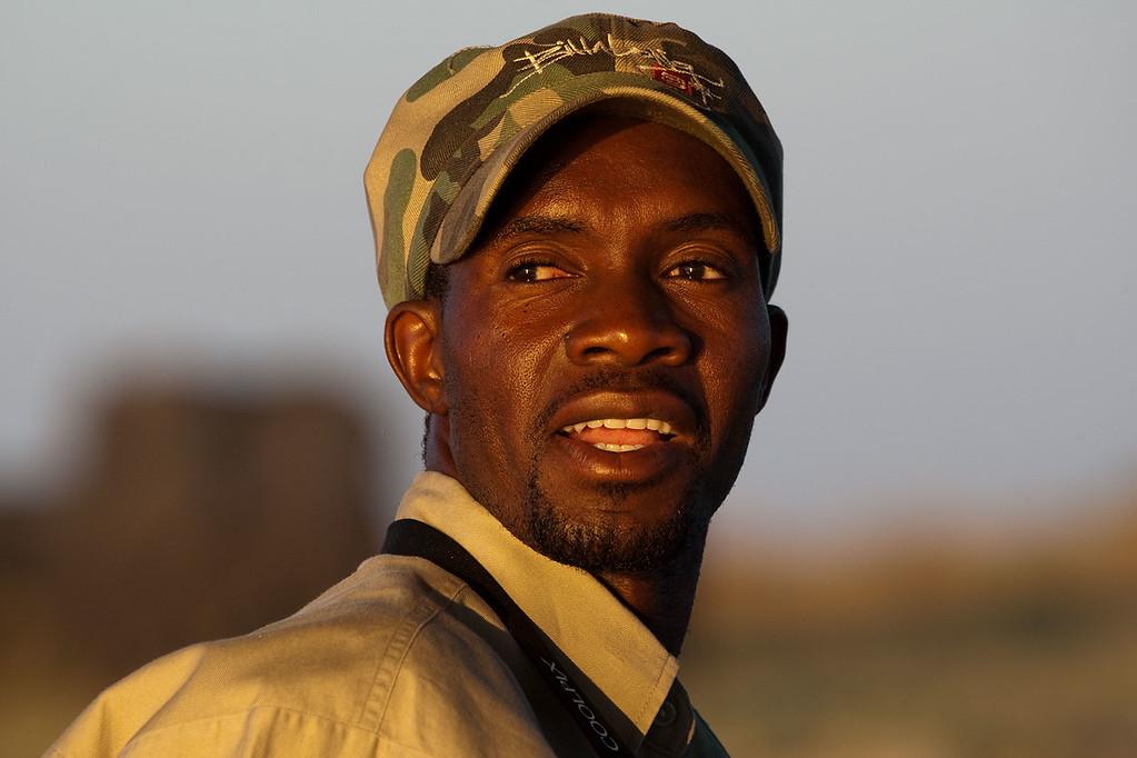 River Guide - Chobe River - Botswana