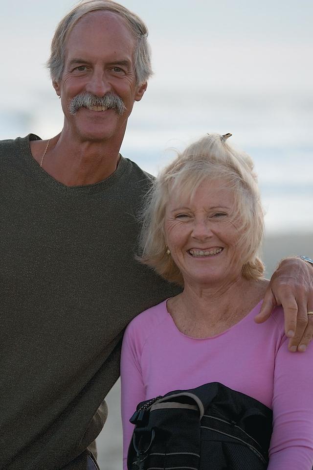 <h1>Bob & Judy Prohaska, August 2004<h1>