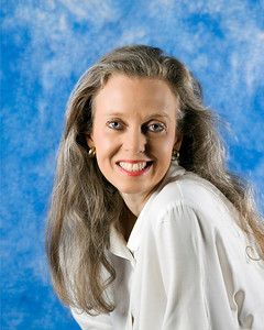 Linda Strange, author and blogger