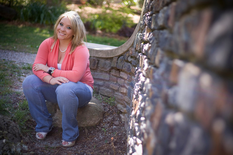 Morgan  Senior Portraits
