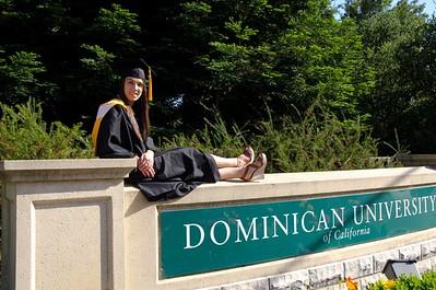 Dominique Graduation-2104