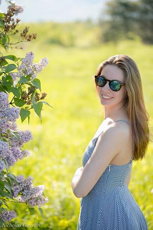 Kendra Lilacs
