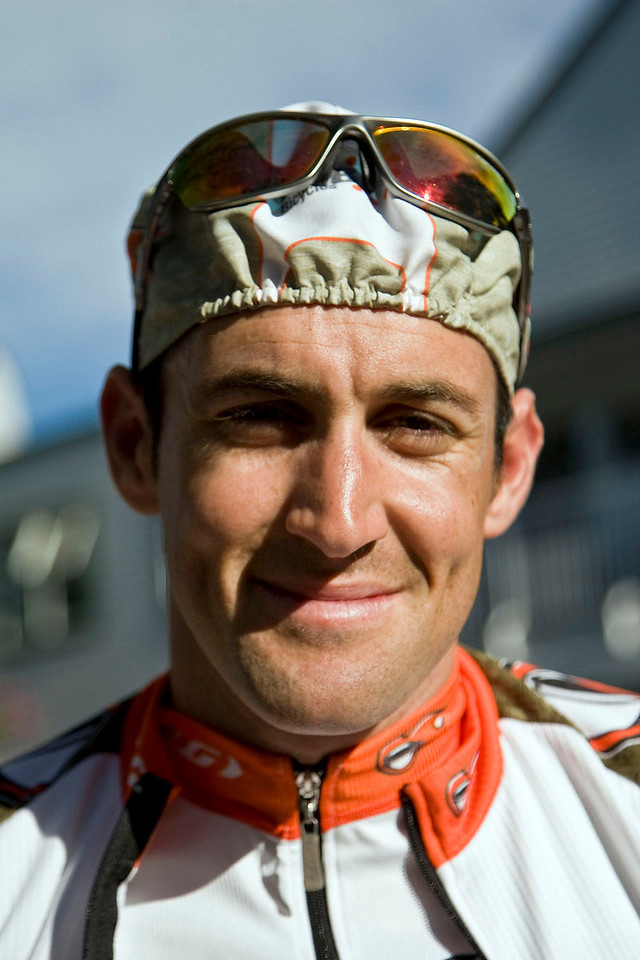 Cody Stevens - Professional Cyclist