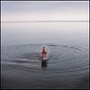 Swimmer, Lake Ontario, February