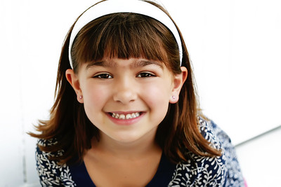 Portraits of Children-Howard P 1