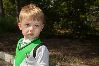 Portraits of Children-Isajewicz E 3yrs