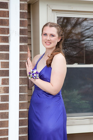 Pre Prom Pictures - Hatboro Horsham Junior Prom