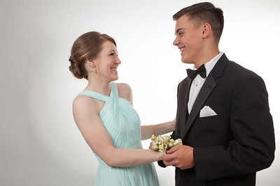 Pre Prom Photos - Wissahickon Prom