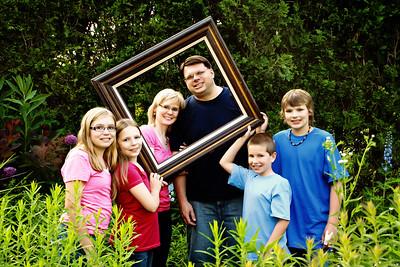 Family Portraits-Davis 1