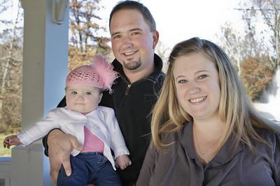 Family Portraits - Granahan 1