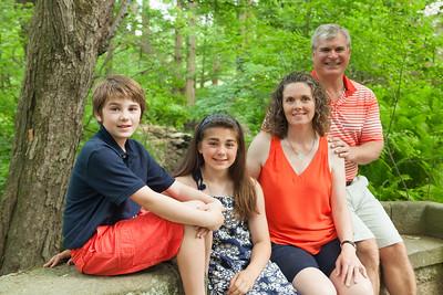 Family Portraits-Howard P