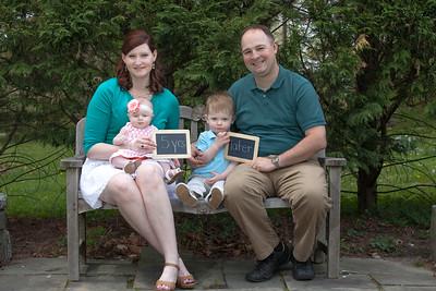 Family Portraits - Isajewicz 5
