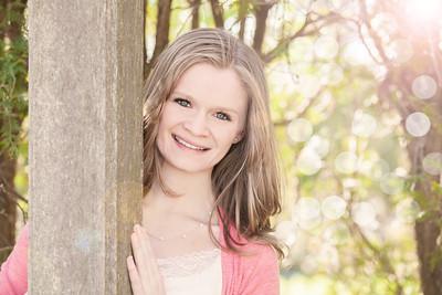 Senior Portraits-Dana L