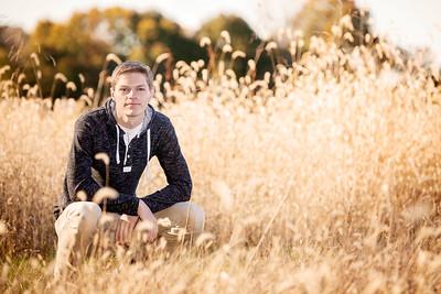 High School Senior Portraits-Mathias H
