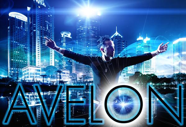 Zack Avelon www.djavelon.com