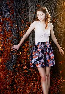 Model - Katie