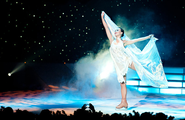 Holiday Ice Spectacular Beau Rivage Resort & Casino