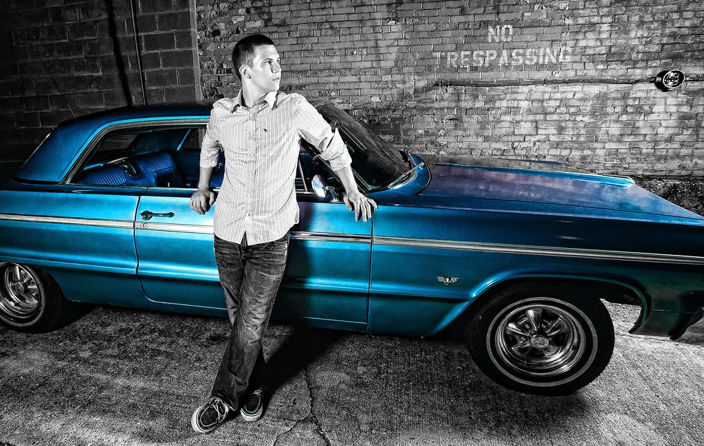 Zack - Impala '64