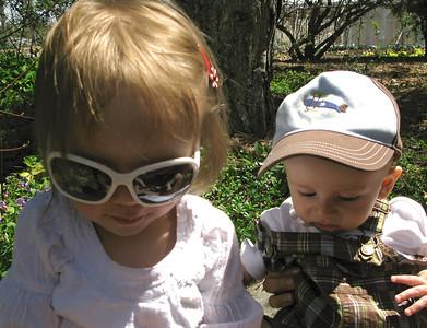 Lauren 2009 04 CO Visit (35)