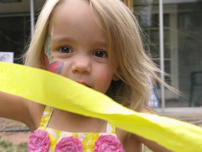 Zadie Bday 2010 7