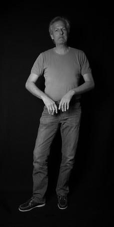 Povl Bregengaard. Foto: Martin Bager.