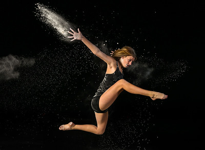 Powder Photography