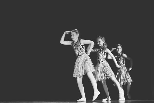 Premiere Dance Spring Recital 2012